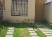 Casa en ixtapaluca san buenaventura en avenida 2 dormitorios 62 m² m2