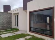 Casa nueva 2 rec en la calera de gran terreno 2 dormitorios 88 m² m2
