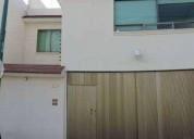 Casa en col reforma iztaccihuatl 3 dormitorios 215 m² m2