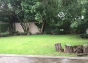 Casa lomas chapultepec alberca 4 dormitorios 850 m² m2