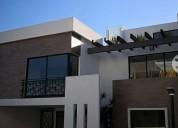 Excelente residencia zona la carcana cholula 4 dormitorios 330 m² m2
