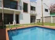 casa en venta en cuernavaca centro 3 dormitorios 140 m² m2