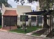 Preciosa casa en fraccionamiento cerrado