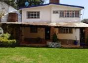 Casa de campo 5 dormitorios 550 m² m2