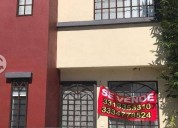 casa zapopan 3 recamaras amaranto 3 dormitorios
