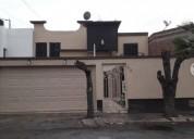 casa en renta en jacaranda jardin 3 dormitorios 220 m² m2