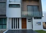 Casa en bosques de santa anita tlajomulco 4 dormitorios 210 m² m2
