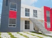Casas nuevas en planta baja de 2 recamaras 2 dormitorios 47 m² m2