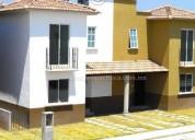 Casas semiresidenciales de 3 recamaras 3 dormitorios 101 m² m2