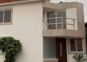Casa en condominio con 3 recamaras remodelada 3 dormitorios 80 m² m2