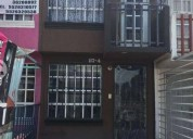 Oportunidad casa sobre avenida dos recamaras.