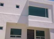 Casa a la venta en corregidora queretaro 3 dormitorios 161 m² m2