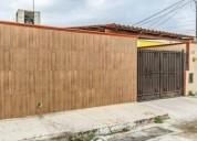 Casa en venta en merida francisco de montejo 3 dormitorios 125 m² m2