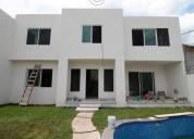 Casa en venta en fracc burgos 5 dormitorios 288 m² m2