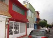 Casa muy amplia en ctm culhuacan en cerrada 3 dormitorios 125 m² m2
