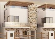 Estrena casa en playa del carmen con jacuzzi 3 dormitorios