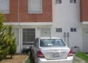 Casa en venta en noche buena coacalco cerca heroes 3 dormitorios 90 m² m2