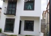 Casa venta en fracc colinas de plata 3 dormitorios 125 m² m2