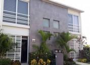 Casa residencial amaranto tezoyuca mor 3 dormitorios 85 m² m2
