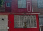 Casa en avenida principal de ecatepec 2 dormitorios 50 m² m2