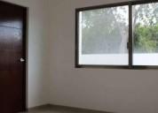 Residencia con alberca en privada exclusiva