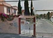 Casa en san buenaventura ixtapaluca 2 dormitorios 60 m² m2
