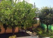 Se vende amplia casa en santa maria tomatlan 2 dormitorios.