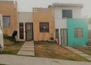 Casa en venta una planta fraccionamiento altav 2 dormitorios 62 m² m2