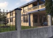 Casa venta felipe carrillo puerto 4 dormitorios 350 m² m2