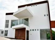 Venta casa nueva bosque real 4 dormitorios 538 m² m2