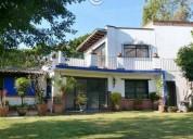 Venta excelente casa cuernavaca 4 dormitorios 529 m² m2