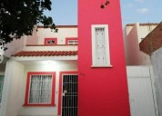 Bonita y amplia casa en el fracc semi privad 3 dormitorios 120 m² m2