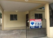 Casa en venta col el mirador tampico 2 dormitorios 118 m² m2