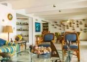 casa en condominio en manzanillo 350 m 5 dormitorios 350 m² m2