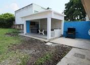 Casa en venta en zona oriente de cuernavaca 1 dormitorios 90 m² m2