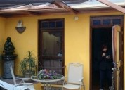 Casa en campestre churubusco 2 dormitorios 130 m² m2