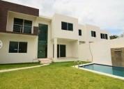 Casa en venta en fracc burgos 4 dormitorios 248 m² m2