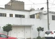 Casa uso mixto san juan de aragon 353 m² m2