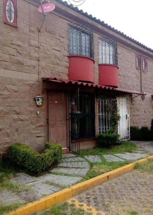 Casa GEO en Jaltenco 2 dormitorios