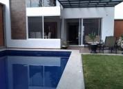 Casa sola con alberca individual con 4 recamaras 4 dormitorios 170 m² m2