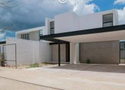 Lujosa casa nueva en privada