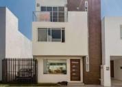 Casa atras de plaza san diego en conjunto 3 dormitorios 135 m² m2