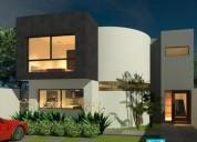 Proyecto casa minimalista de 190 m2