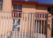 Exclusiva casa col los laureles ecatepec