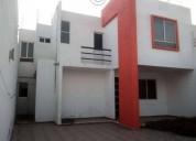 Estrena casa estilo minimalista en jiutepec