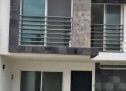 Casa en venta en coto residencial en guadalajara 3 dormitorios 117 m² m2