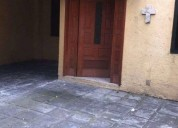 Casa delegacion coyoacan 3 dormitorios 128 m² m2
