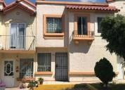 Casa en venta en villa del real ii tecamac 2 dormitorios 59 m² m2