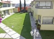 Bonfil atizapan de zaragoza casa en venta 3 dormitorios 160 m² m2