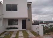 Casa en venta en pedregal de shoenstatt 3 dormitorios 170 m² m2